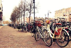 Dutch Design fietsen