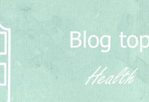blog top health