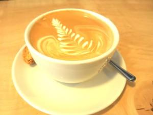 koffie MEZpiration