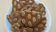 happy sweets speculaasbrokken