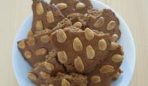 happy sweets speculaasbrokken