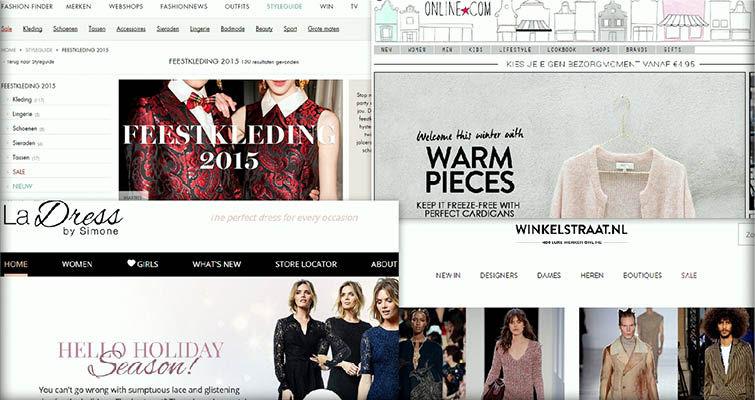 online fashion inspiratie feestkleding