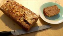 noten bananenbrood happy sweets