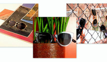 zonnebrillen dutch design