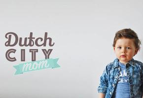 Dutch City Mom