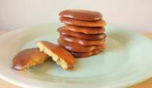 eierkoeken happy sweets