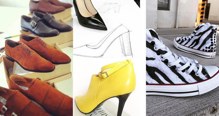 online schoenen op maat