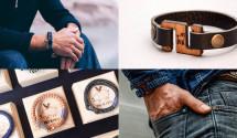 Dutch Design armbanden - Pig&Hen GoatsandOaks