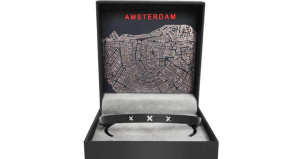 Amsterdam Bracelet - MEZpiration