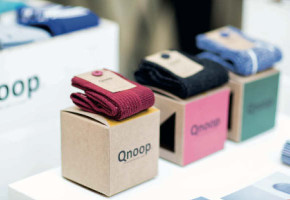 Qnoop - sustainable fashion