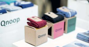 Qnoop - sustainable fashion