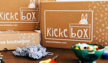 Kiekebox