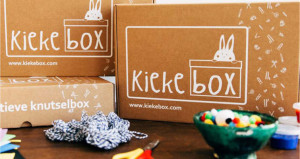 Kiekebox