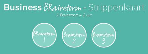 Business Brainstorm MEZpiration Marketing