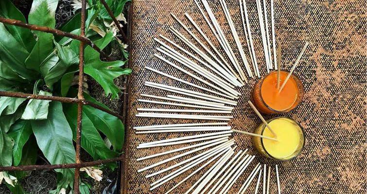 straw by straw