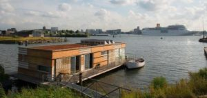 GeWoonboot, duurzame vergaderlocatie met impact