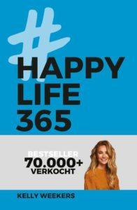 Happy life 365 - boekentips