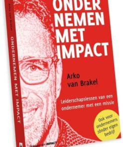 Ondernemen met impact - boekentip