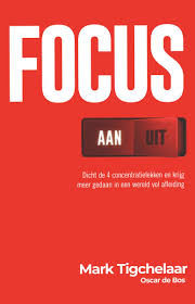 Focus - boekentips