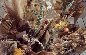 Duurzame cadeautips - o.a. droogbloemen