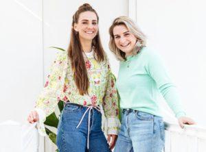 Duurzame plantenvoeding van Soil Sisters