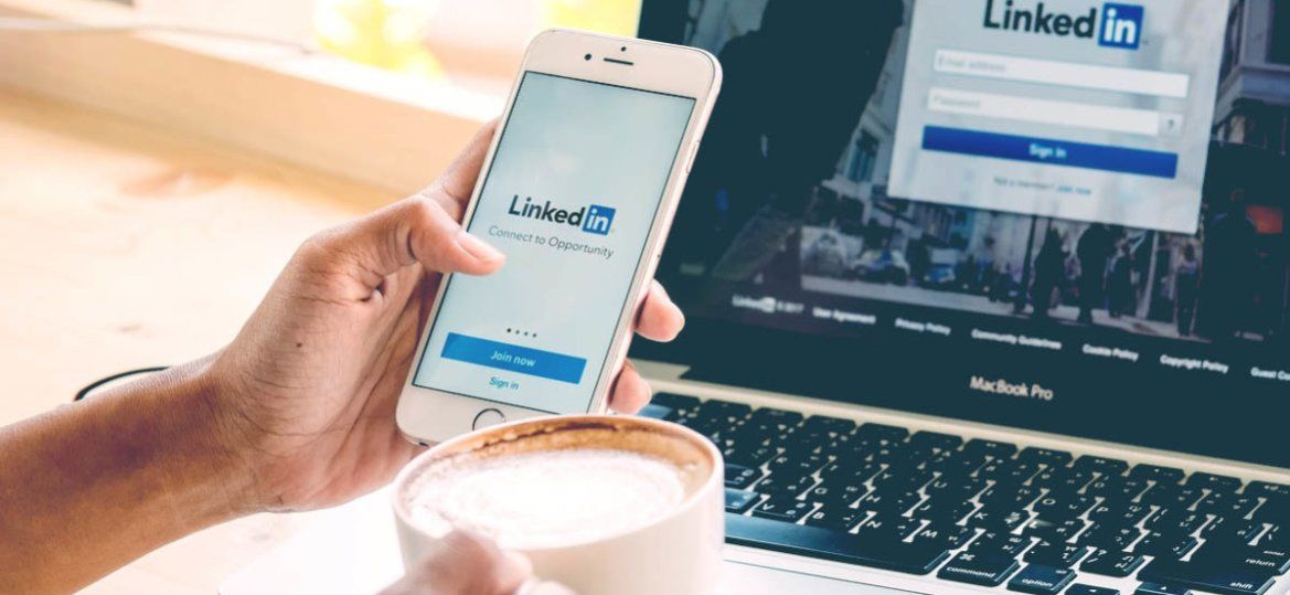 Mastclass meer business met LinkedIn Female Hub