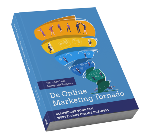online marketing tornado